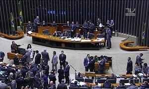 'Distritão' e fundo eleitoral chegam ao plenário da Câmara sob críticas