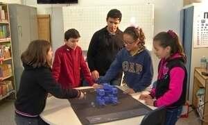 NASA premia alunos do Ensino Fundamental de Mogi das Cruzes