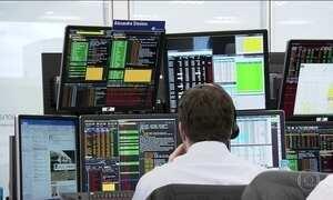Anúncio da venda da Eletrobras deixa investidores eufóricos