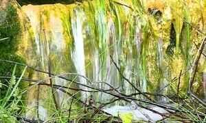 Pesquisadores purificam água contaminada por antigas minas