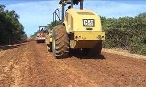 Técnicas para construir estradas no Brasil estão defasadas em 40 anos