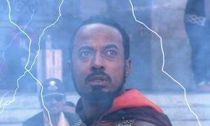 Hoje é dia de mito: a jornada do herói