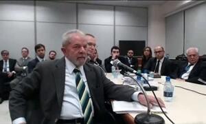 Juiz nega direito de resposta a Lula por reportagem do Fantástico