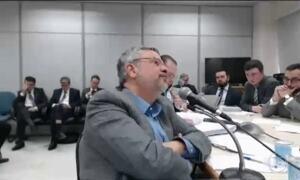 Palocci: 'Lula pediu para que pré-sal financiasse campanha de Dilma'