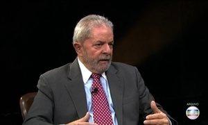 Lula é interrogado pela segunda vez na condição de réu por Sérgio Moro