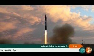 Irã testa novo míssil em claro sinal de desafio ao governo americano