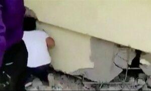Entenda por que capital do México é tão afetada por terremotos
