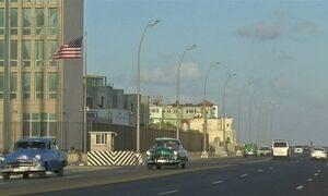 Americanos em Cuba podem ter sido vítimas de ataques sônicos