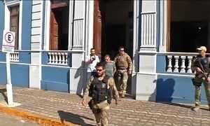 Justiça de MS determina prisão preventiva de Cesare Battisti