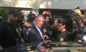 Comitê Olímpico Internacional afasta Nuzman e suspende COB, após prisão