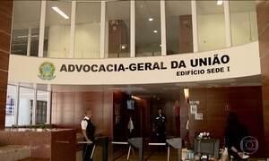 AGU é contra o afastamento de parlamentares pelo Supremo