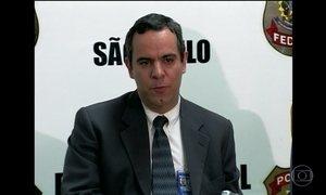 Delegado da PF em São Paulo é preso suspeito de tentativa de extorsão
