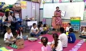 Toque de mestre: brincadeiras educativas