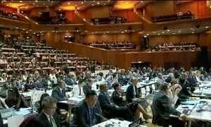 EUA e Israel anunciam saída da Unesco