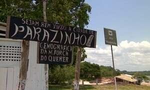 Parazinho: a cidade onde a novela começou não fica no Pará