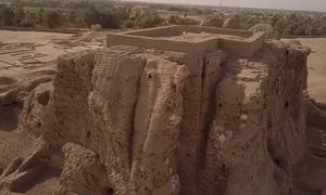 Sudão guarda pirâmides da dinastia de faraós negros dos reinos da Núbia