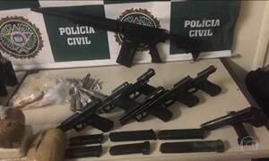 Polícia investiga morte de 7 pessoas em operação policial no RJ