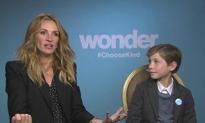 Julia Roberts estrela filme 'Extraordinário', inspirado em livro best-seller