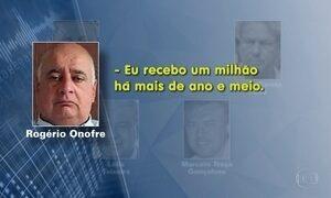 Gravação expõe corrupção no transporte público do Rio de Janeiro
