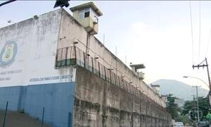 Fotos de políticos presos na Lava Jato não aparecem no sistema de penitenciária no RJ