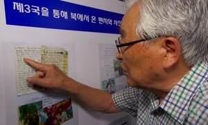 Famílias separadas pela guerra sonham com uma Coreia unificada