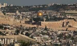 Entenda a importância da cidade de Jerusalém para israelenses e palestinos