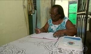 Brasil tem quase 12 milhões de analfabetos, segundo o IBGE