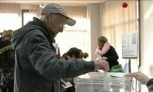Independentistas conquistam maioria das cadeiras no parlamento catalão