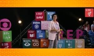 Repercutindo Ideias: Panmela Castro