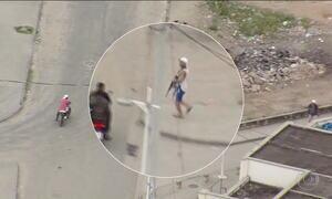 No Rio, quadrilha de roubo de cargas é presa; grupo agia com violência