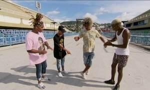 Samba ganha companhia de outros ritmos neste ano na Sapucaí