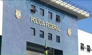 PF abre em Curitiba novos inquéritos sobre três ex-ministros