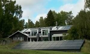 Fontes de energia renováveis na Suécia são exemplo para o Brasil
