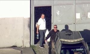 Justiça atende a pedido do MP e transfere Cabral do Rio para Curitiba
