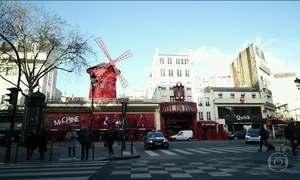 Montmartre é bairro charmoso de Paris que guarda histórias de grandes artistas