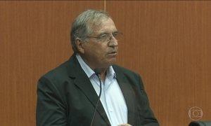 Vice-governador é acusado de ganhar dinheiro para renunciar em Roraima