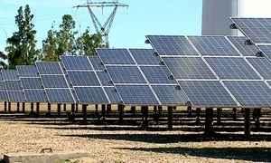 Consumo de energia renovável é prioridade em Santa Catarina