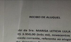 Moro vai decidir sobre recibos de Lula ao fim do processo do apartamento