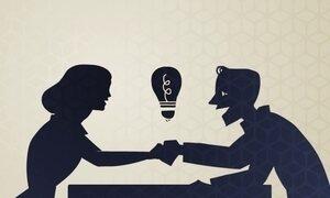 Negociar faz parte do nosso dia a dia