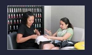 Advogada investe em esmalteria com ambiente agradável para clientes