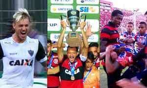 Flamengo vence o Boa Vista e é o campeão da Taça Guanabara