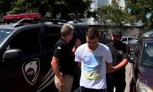 Polícia detém acusados de reutilizar materiais hospitalares descartáveis