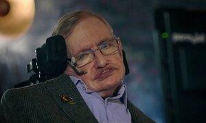 Stephen Hawking queria que enfrentássemos o desconhecido