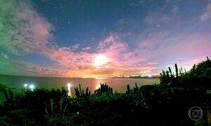 Região da Costa do Sol é um verdadeiro laboratório a céu aberto