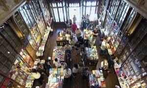 Considerada a mais bonita do mundo, livraria inspirou autora de Harry Potter