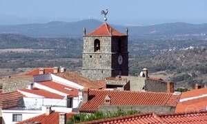 Monsanto: vilarejo mais português do país tem casas construídas em granito