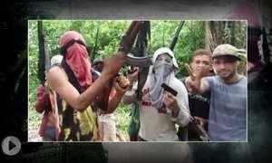 No Acre, Brasil está perdendo controle da fronteira com o Peru e a Bolívia
