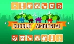 Participe da nova temporada do quadro Choque Ambiental
