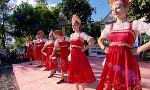 Cidade gaúcha fala russo tão bem quanto português