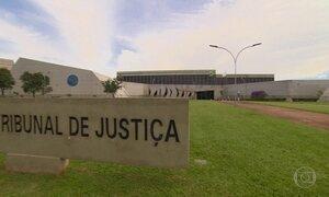 Presidente do Superior Tribunal de Justiça nega habeas corpus a Lula